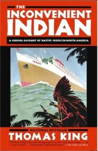 "The Inconvenient Indian – by Thomas King:  The inconvenient indian is at once a ""history"" and the complete subversion of a history—in short, a critical and personal meditation that the remarkable thomas king has conducted over the past 50 years about what it means to be ""indian"" in north america."